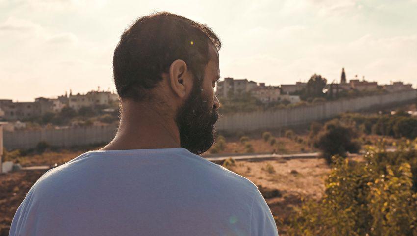 الفيلم الفلسطيني «200 متر»  يفوز بجائزة مينا مسعود في مهرجان الجونة