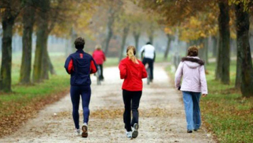 دراسة: الرياضة تغير جينات البدانة