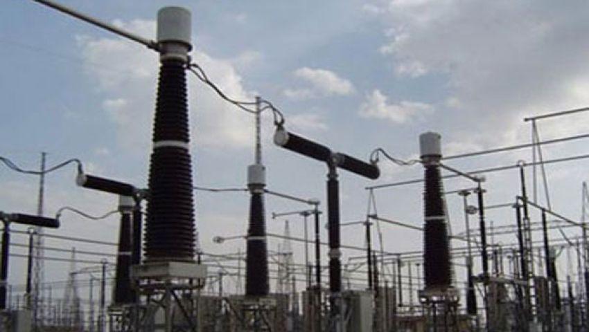 الكهرباء تبدأ مشروع الربط الكهربائي مع السودان