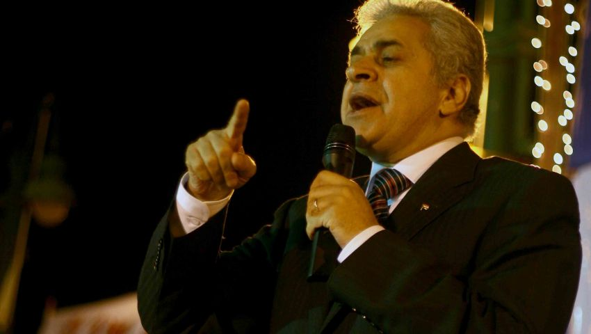 فيديو.. صباحي: لا يليق بمصر التنازل عن أرضها تحت وطأة الحاجة