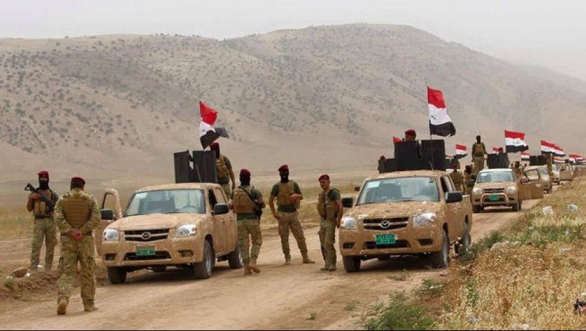 العبادي يطلع رئيسي الجمهورية والبرلمان على خطط تحرير الموصل