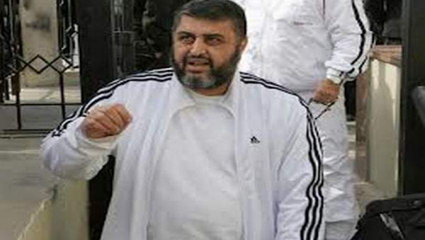 اليوم.. تجديد حبس الشاطر لاتهامه بالتحريض على قتل المتظاهرين