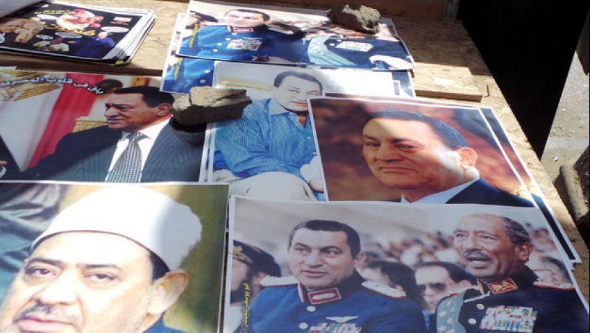 مبارك بالتحرير.. ولن يسقط حكم العسكر