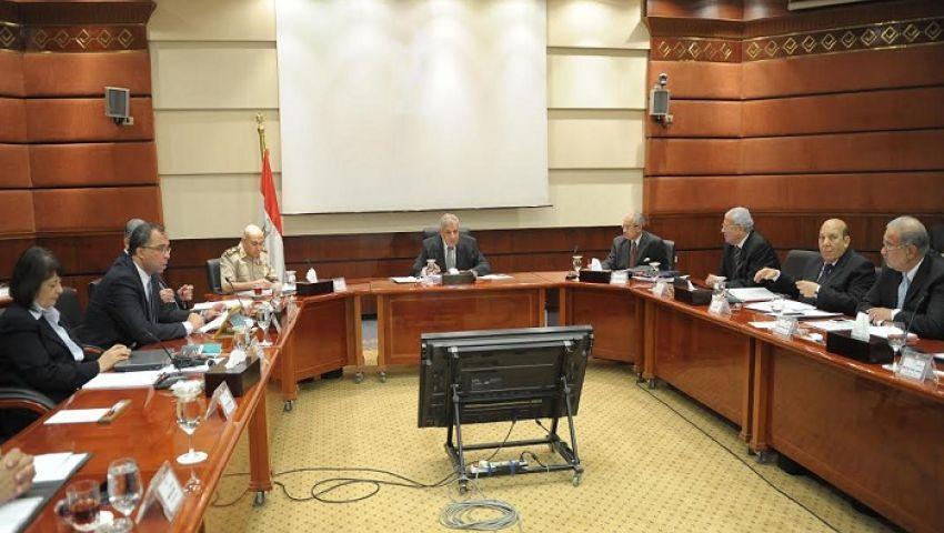 مجلس الوزراء يوافق على تعديل قانون الإجراءات الجنائية