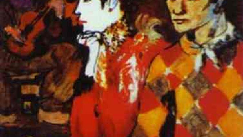 أم سارق لوحات بيكاسو تحرقها بالفرن