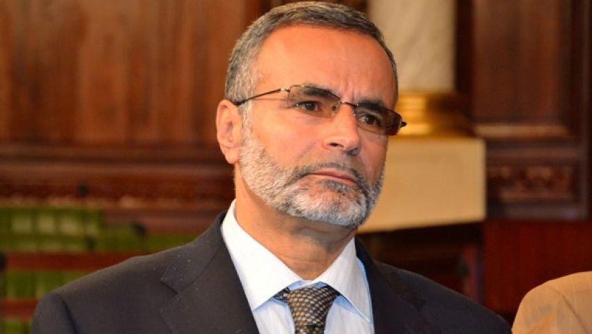 بالفيديو..عبد الرؤوف العيادي: حكومة النهضة وراء عودة فلول تونس