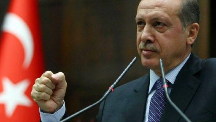 أردوغان يرزق بحفيد رابع أسماه علي طاهر
