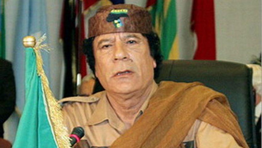 اغتيال ضابط سابق في جهاز الأمن الداخلي بنظام القذافي