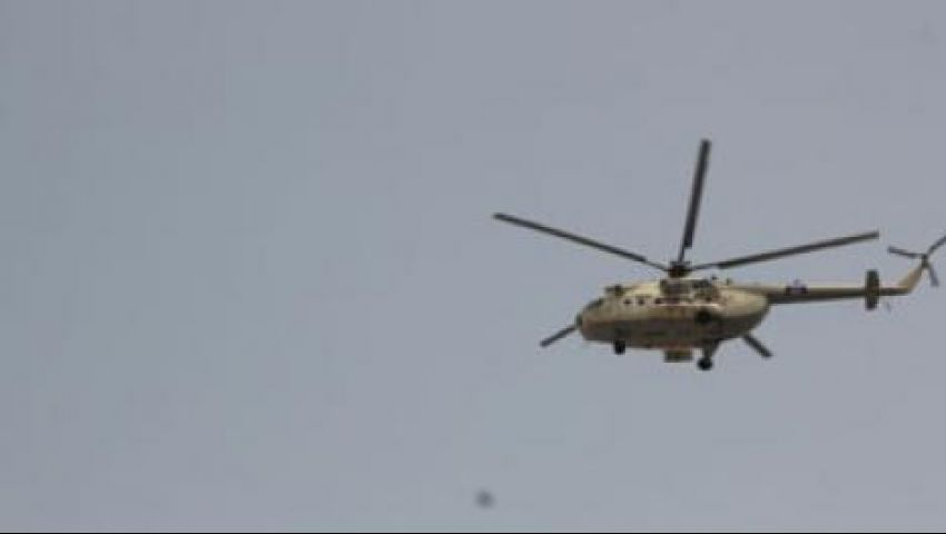 الجيش يدعو مؤيدي مرسي بمراجعة أنفسهم