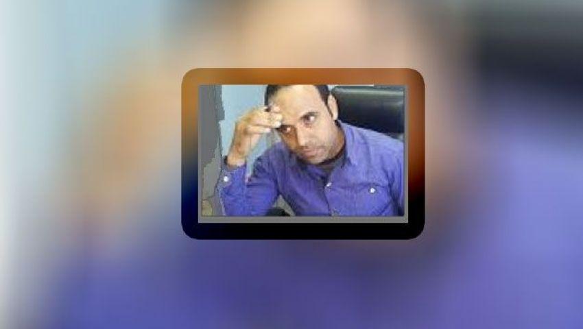 مصر العربية يتقدم بخالص العزاء للزميل خالد كامل في وفاة زوجته