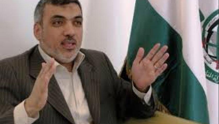 عزت الرشق لـ نتنياهو: تشبيه حماس بجماعات أخرى تضليل إعلامي
