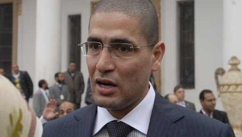 أبوحامد: براءة مبارك ليس لها علاقة بـ30 يونيو