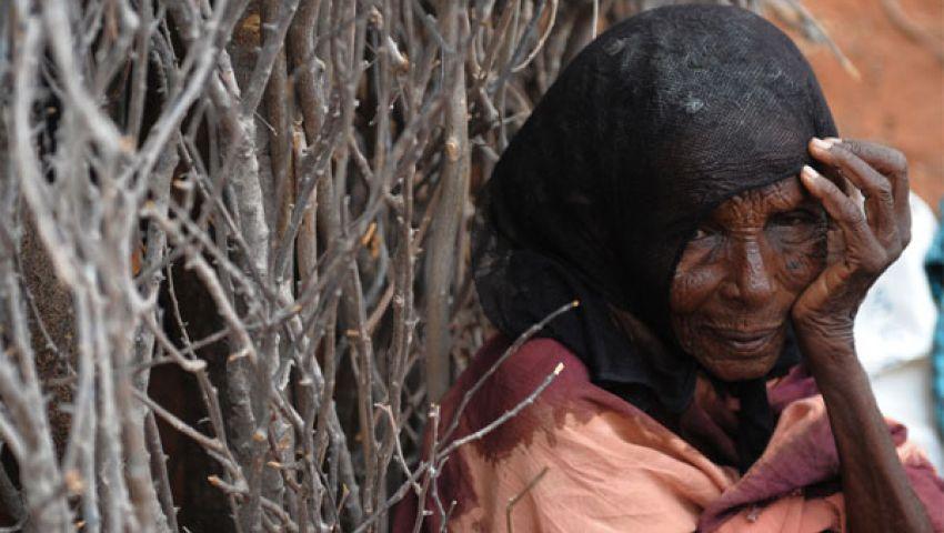 توزيع سلة غذاء على آلاف الأسر في جيبوتي