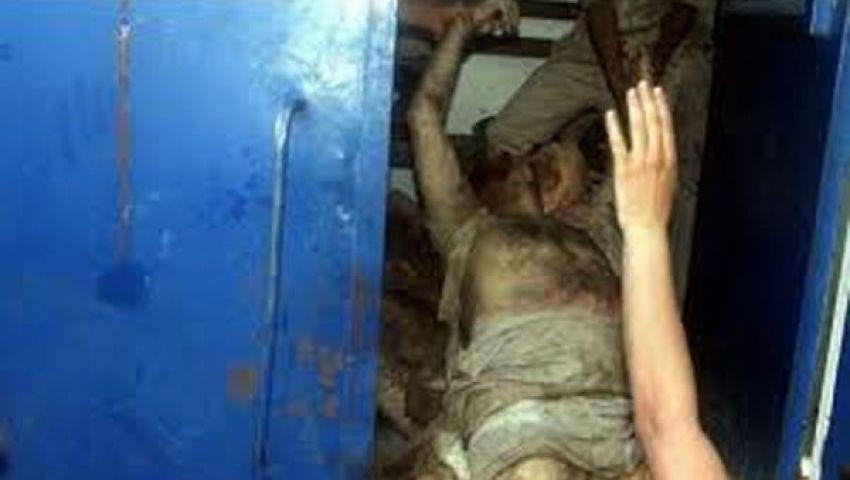 النيابة: الجناة قتلوا الضحايا في تواجد الشرطة وعمدة القرية