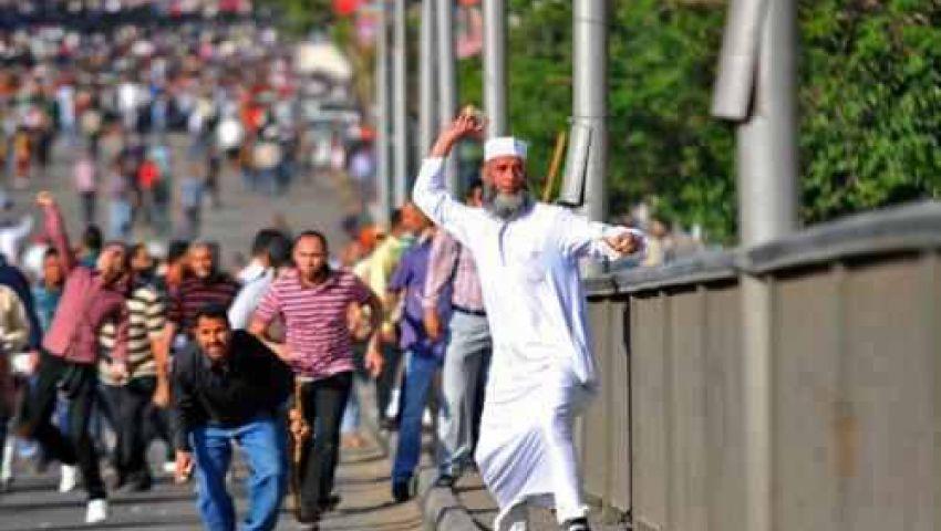 أحرار: مظاهرات 30 أغسطس لا تعترف بشرعية العسكر