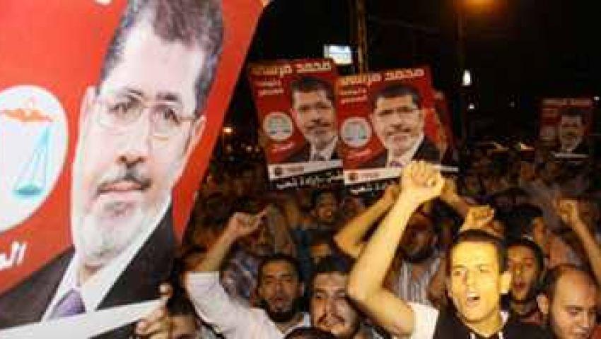 مظاهرات حاشده في 15محافظة لدعم الشرعية