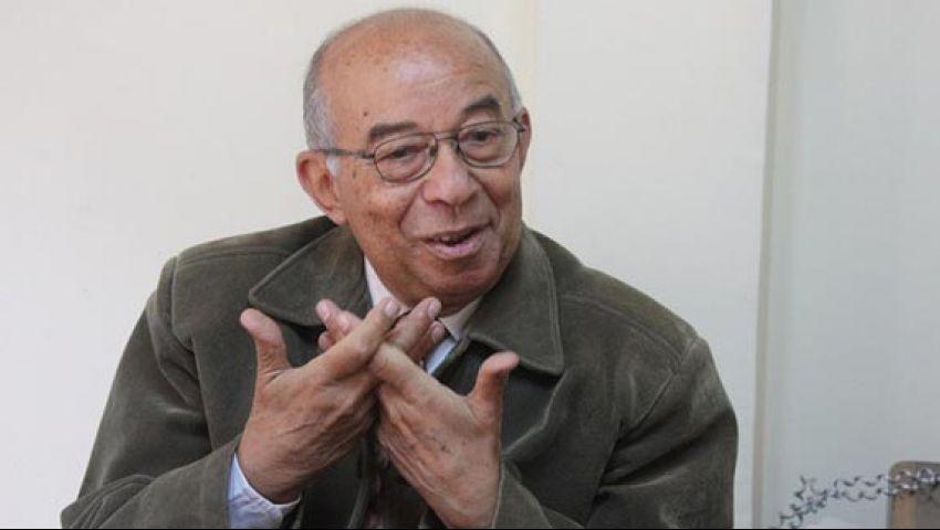 عبد الرازق: إجراء الانتخابات الرئاسية والبرلمانية مقترح جيد