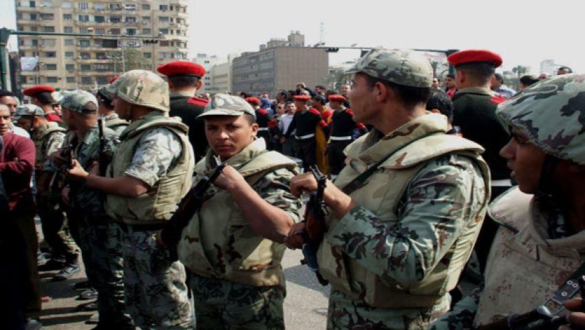 ماذا سيفعل الجيش في 30 يونيو؟