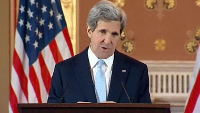 كيري يعيِّن إندك مشرفًا على المفاوضات الإسرائيلية الفلسطينية