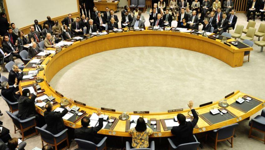 مجلس الأمن يدين حرق رضيع فلسطينى من قبل مستوطنين