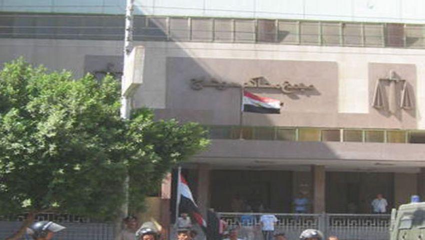 حبس أمين شرطة قتل عمه بسوهاج 15 يوما
