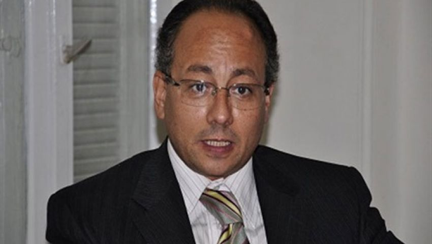 فيديو.. عماد جاد: السيسي رفض طلب أوباما أن يكون مرسي رئيسا شرفيا
