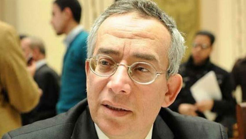 محافظ الإسكندرية: البرنسلم يدخل مكتبه منذ أسبوع