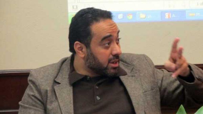 السبت.. تحالف الشرعية يطرح مسارات للخروج من الأزمة