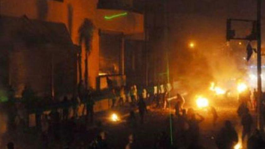 12 قتيل بالاسكندرية وأكثر من 400 مصاب بالاسكندرية