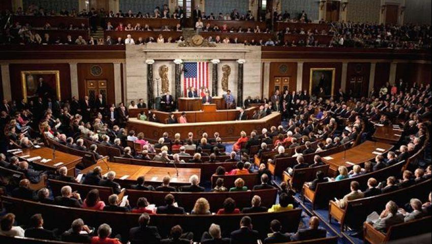 الكونجرس يعلق 60 مليون دولار مساعدات لمصر