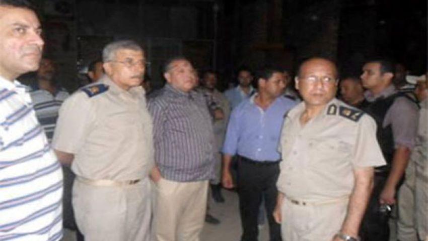 اعتقال قياديين بإخوان البحيرة لاتهامهما بالتحريض على التظاهر
