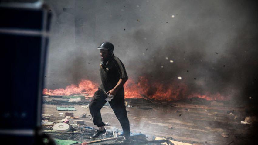 منبر رابعة يدعو لإحياء مرور 100 يوم على فض الاعتصام