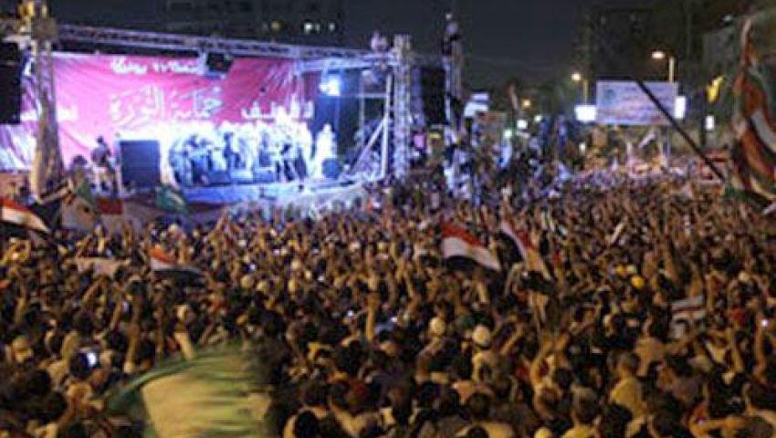الجماعة الإسلامية: مخطط فض اعتصام رابعة بإشراف الأمن