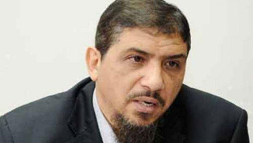 يسري حماد: نشحت من الإمارات برعاية جبهة الإنقاذ