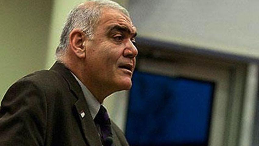 رئيس جامعة الإسكندرية يطالب الشورى بـ 2.4 مليار جنيه
