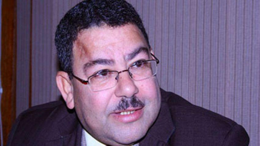 فيديو.. عبدالفتاح: لن يقبل الانقلاب بأي رئيس إلا طرطورًا