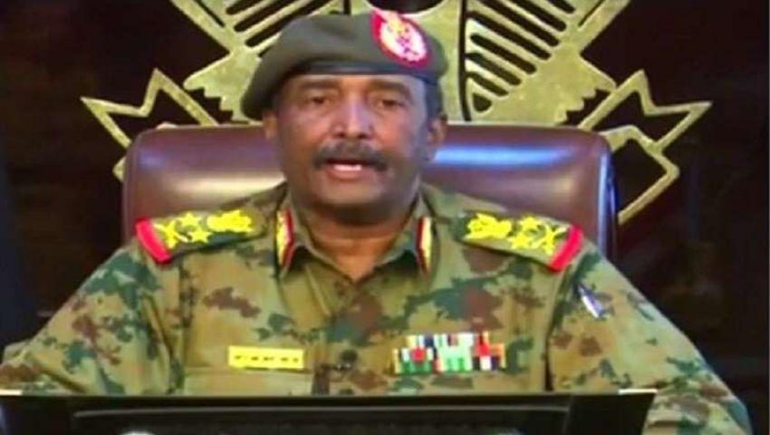 المجلس العسكري بالسودان: جهودنا متواصلة للتعامل مع الوضع