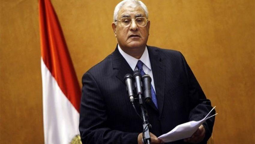 مصر ترحب بتصريحات واشنطن حول حكم مرسي غير الديمقراطي