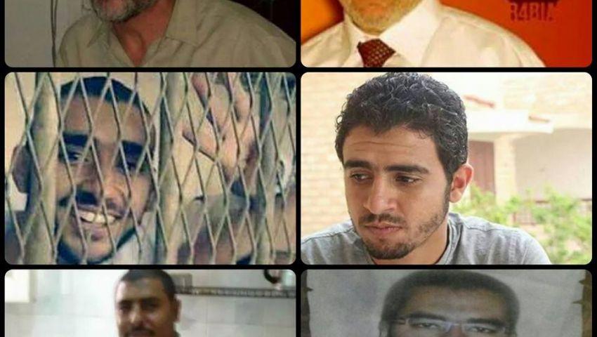 11 أكتوبر.. عرض المتهمين في قضية مدرسة الدعوة ببني سويف