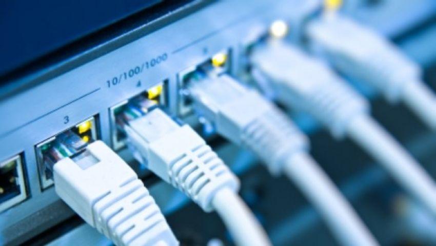 إعادة الاتصالات والإنترنت لشمال سيناء بعد انقطاع 12 ساعة