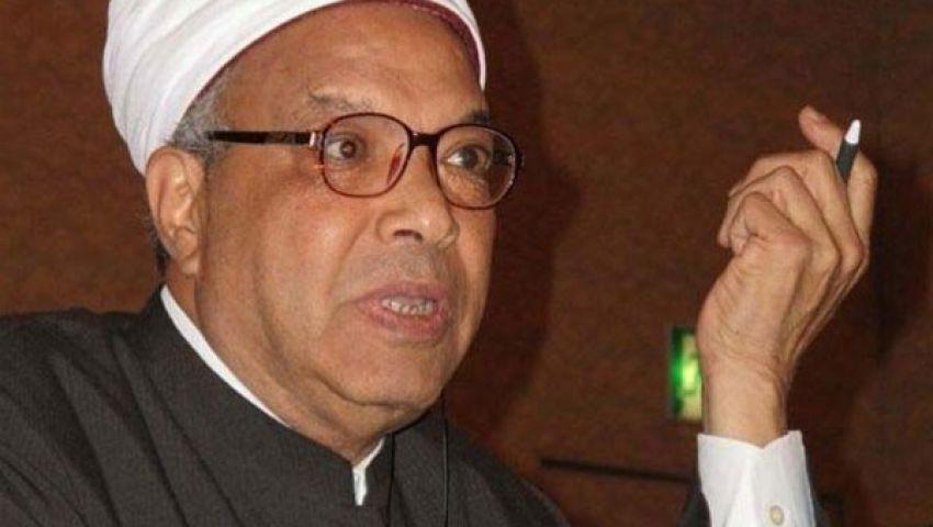 القوصي: لست من أنصار إقصاء الإخوان