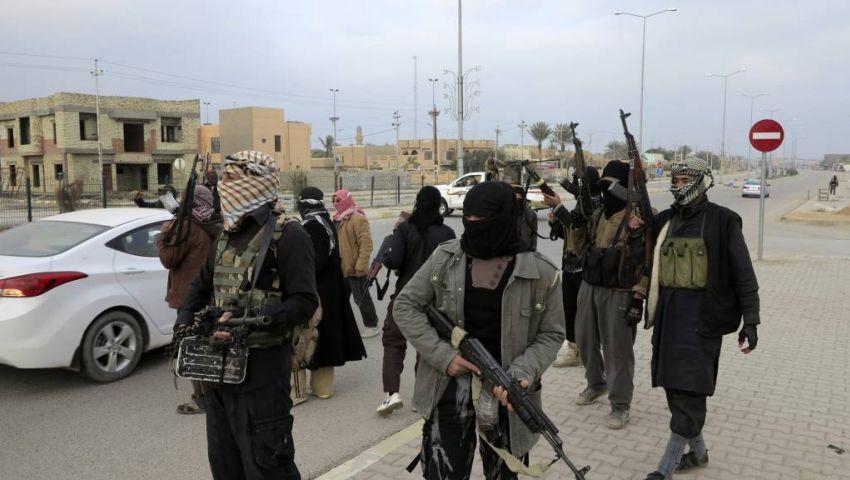 داعش وإيبولا.. ثنائية الرعب عام 2014