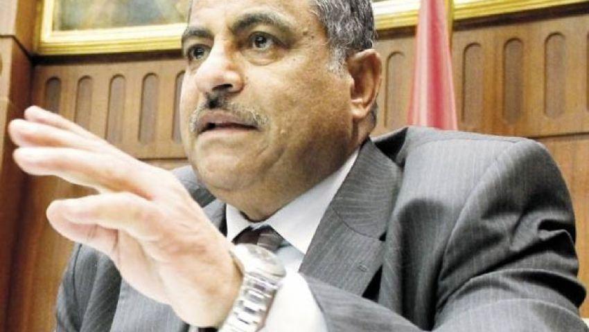 أحمد فهمي: الجيش المصري خط أحمر لايمكن المساس به