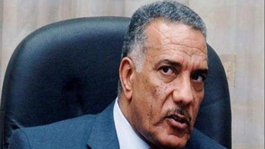 4 إبريل.. محاكمة زكريا عبد العزيز أمام تأديب القضاة