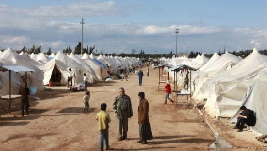 552 ألف لاجئ سوري مسجلون رسميًا في الأردن