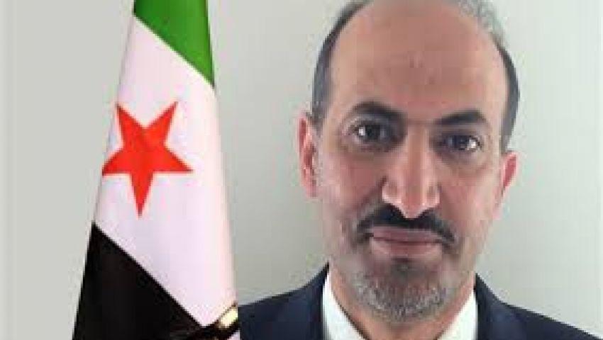 الائتلاف السوري يطالب أوباما بالتدخل الفوري