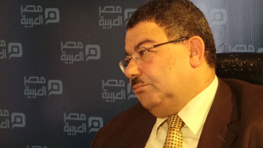 سيف عبد الفتاح: الجميع قصّر في حق ثورة يناير