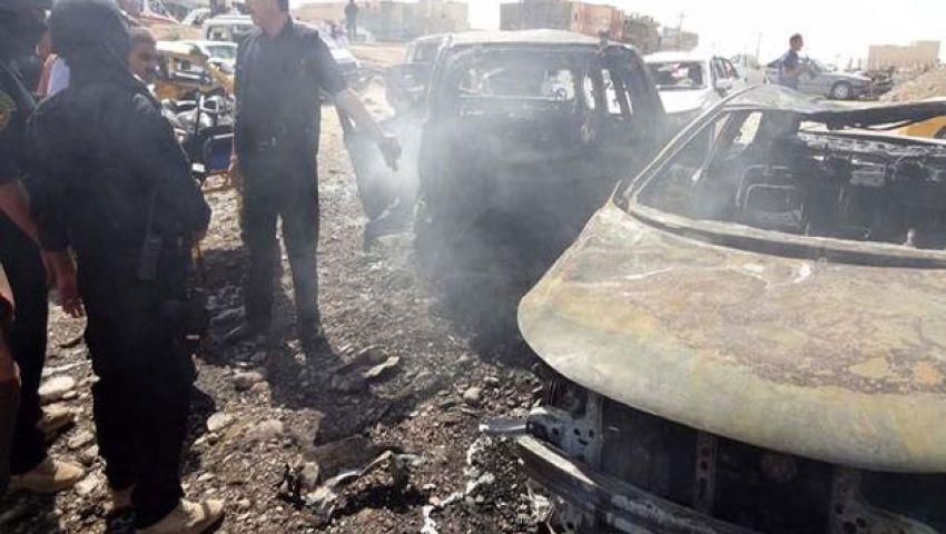 5 قتلى و51 جريحا فى تفجير كركوك العراقية