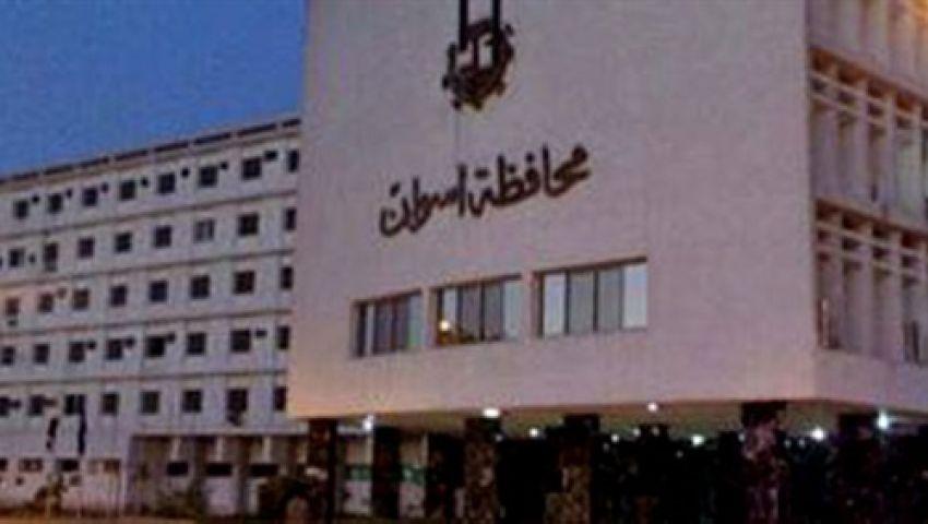 مجهولون يقتحمون مستشفى النيل في أسوان