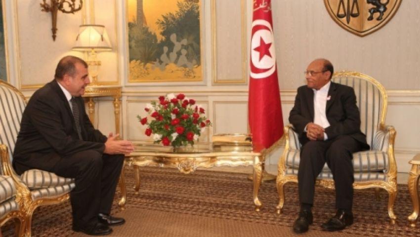 سفير مصر في تونس: جاهزون لاستقبال الاهلي